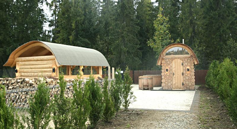altana sauna