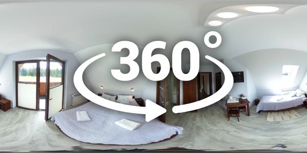 Galeria 360 stopni